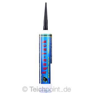 36-25-kg-Brosil-Aqua-Tack-440-g-EPDM-Teichfolienkleber-Polymer-Teich-Kleber