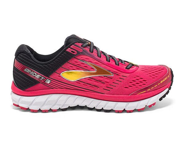 NEW NEW NEW BROOKS GHOST 9 donna RUNNING scarpe (B) (661) 66a5db