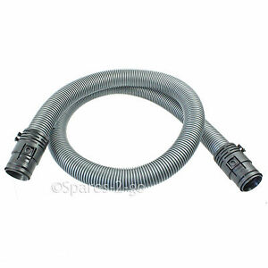 miele vacuum cleaner hose suction pipe grey 1.6m genuine