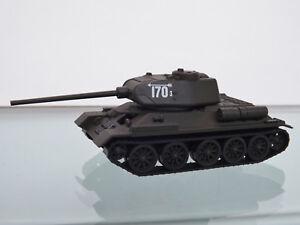 Herpa-745727-MILITAR-1-87-Tanque-t-34-85-4-garde-panzerarmee-NUEVO