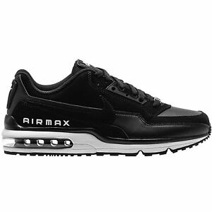 quality design e782c 3d015 release date white black black wolf grey nike air max ltd 3 mens 59d90  59eb5  real image is loading nike air max ltd 3 black white mens 44fe0 5dabe
