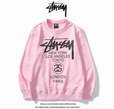 2020 Herren Damen Stussy Warm Hoodie Sweatshirt Hoody