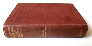 Readings-in-English-Prose-of-the-Eighteenth-Century-By-Raymond-MacDonald-Alden