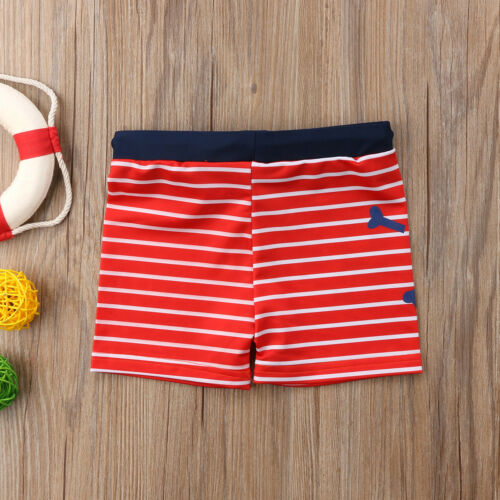 Boys Kids Swim Trunks Swimming Shorts Swimwear School Children Sports 0-6 years