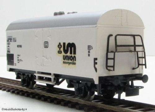 MÄRKLIN 4415 Kühlwagen Union Ep IV Spur H0 OVP