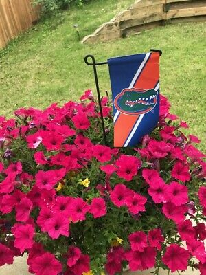 University Of Florida Gators Mini Garden Flags 2 Flag Bundle Ebay