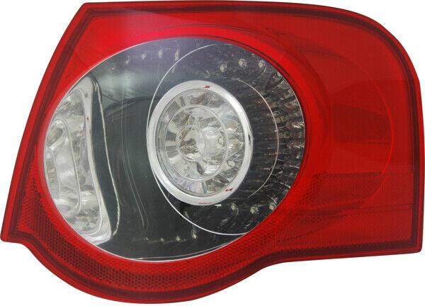 LED faro trasero/luz trasera derecha TyC para VW Passat (3c2/3c5) 3c5 05 -