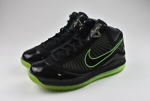 best sneakers 791af dd674 Image is loading NIKE-AIR-MAX-LEBRON-7-VII-DEAD-STOCK-