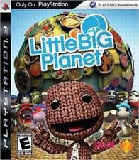 PlayStation 3 LittleBigPlanet VideoGames