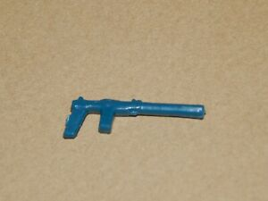 Vintage Star Wars custom Princess Leia Blaster BLUE
