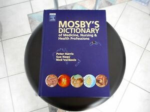Mosby-039-s-Dictionary-of-Medicine-Nursing-and-Health-Professions-w-CD-Australia-NZ