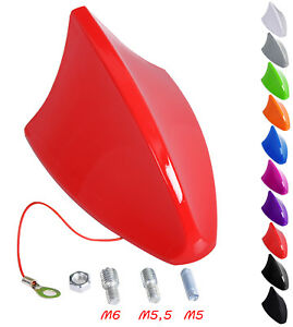 auto dach antenne hai shark sharkfin fiat 500 grande punto. Black Bedroom Furniture Sets. Home Design Ideas