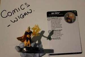 DC-HeroClix-034-Du-Joker-Wild-034-42-Dr-Fate-Rare