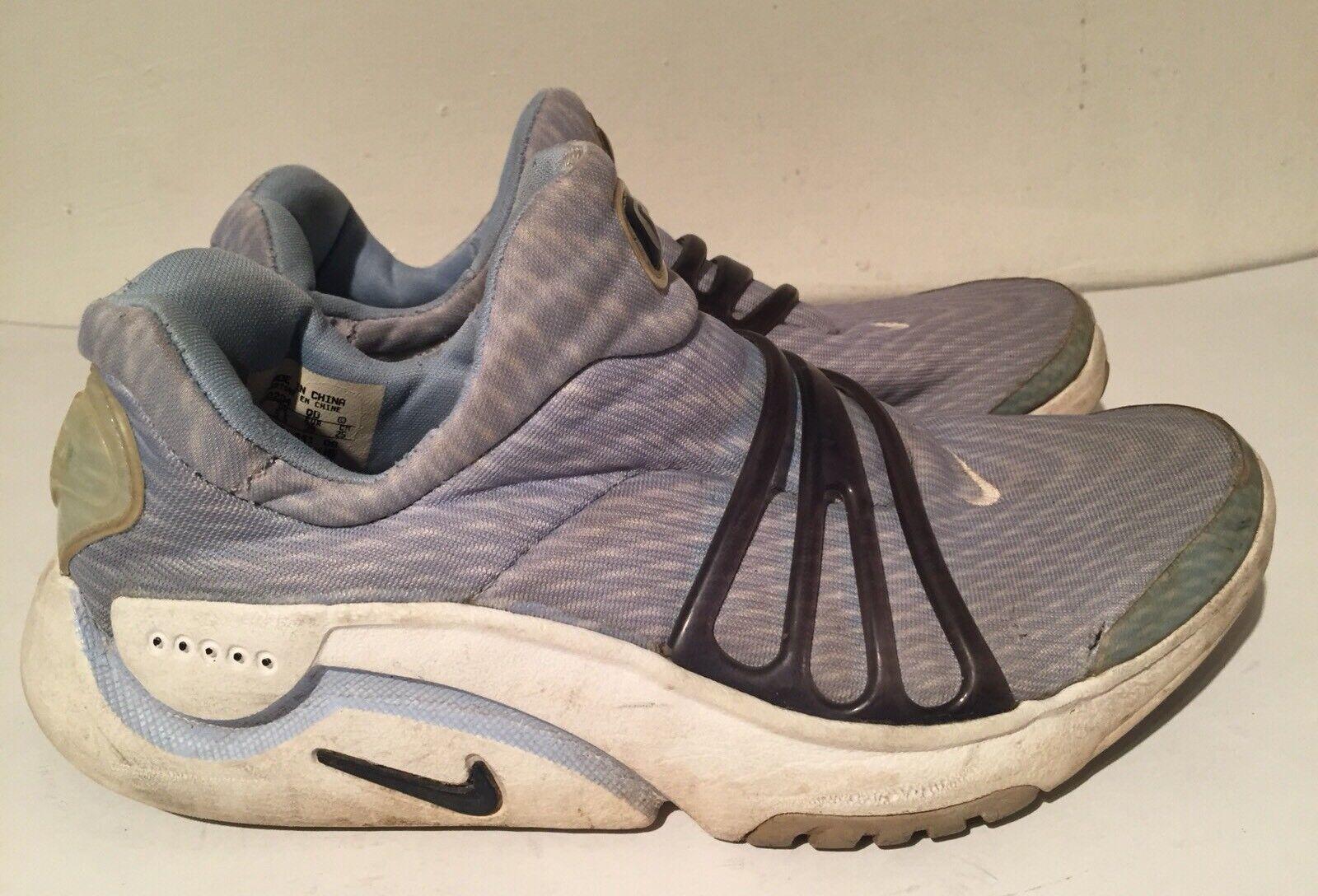 Women's Nike Air Presto QS Baskets UK 5 Vintage RARE 2001