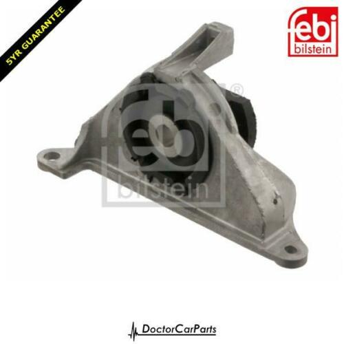 Engine Transmission Gearbox Mounting Left Lower FOR PUNTO II CHOICE2//2 1.2 1.4