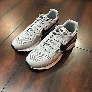 9188d47cac4 Nike Air Pegasus 92/16 Women's Wolf Grey Running Shoes 845012-002 ...