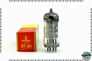 Valve Röhren NOS EF89 Vacuum Tube NIB x1