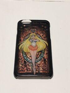 Super-Sailor-Moon-Venus-iphone-6-6s-Case-Phone-Mobile-Cellar-Female-Yellow-Nice