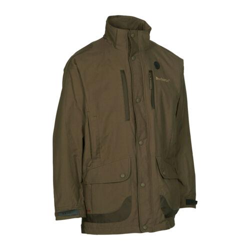 Deerhunter Upland shooting jacket