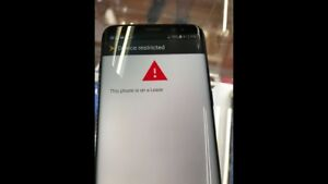 Details about Sprint Lease Remove N960U / Boost Lock Samsung Galaxy Note 9