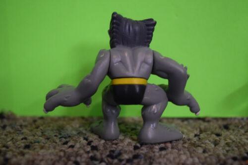 Hasbro Marvel Superhero Squad U PICK Pyro Destroyer Mysterio Havok Loki ETC