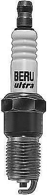 Beru Z26//0002640700 Ultra Spark Plug remplace 5 099 937