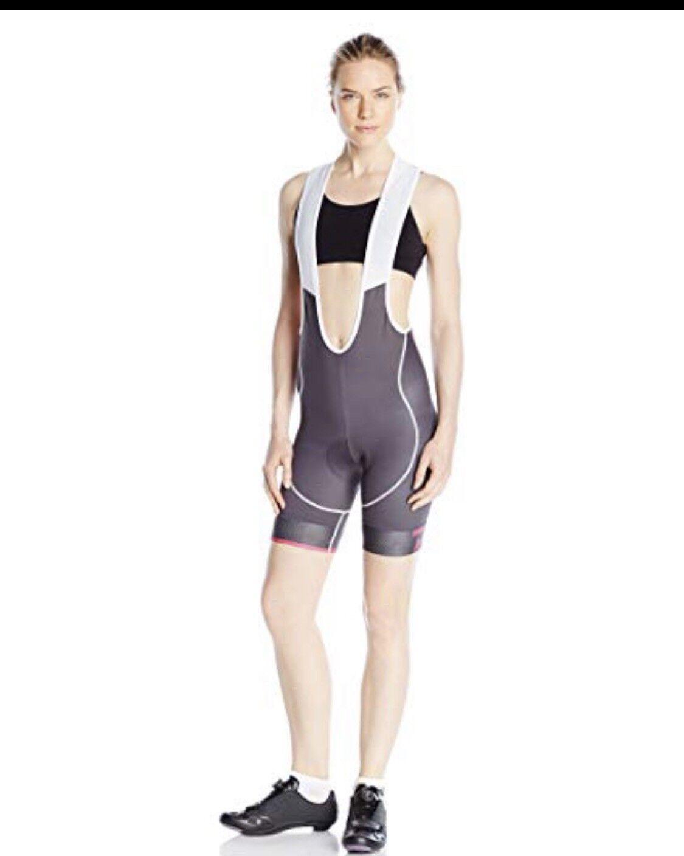 Cycling Bib Short Primal Wear Women's Sound Barrier Helix Bib XL