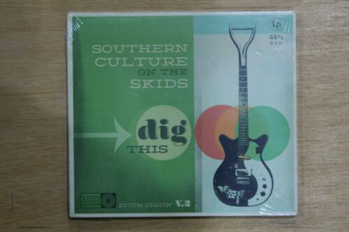 1 of 1 - Southern Culture On The Skids  – Dig This    (C248)