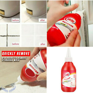 Household Chemical Miracle Deep Down Wall Mold Mildew