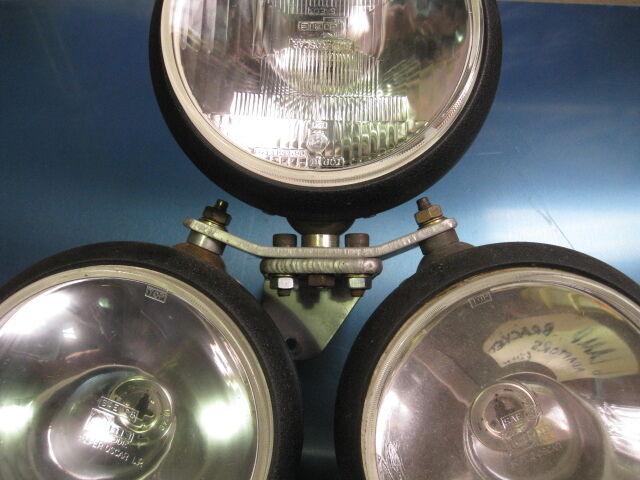 FORD ESCORT MK1, Mk2,  SPOT LAMP BRACKET , CIBIE, RALLY, RS, Works Escort