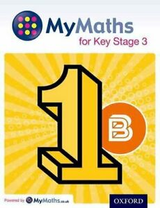 MyMaths-for-Key-Stage-3-Student-Book-1B-by-David-Capewell-9780198304487