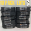 miniature 1 - Lots of 10 USB Type C Cable 4ft Samsung S10 A20 S9 S8 Charger Charging Cord Bulk