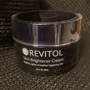 Revitol Skin Brightener Cream Ebay