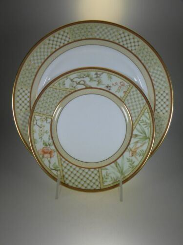 Royal Doulton Bowden Dinner & Salad Plate