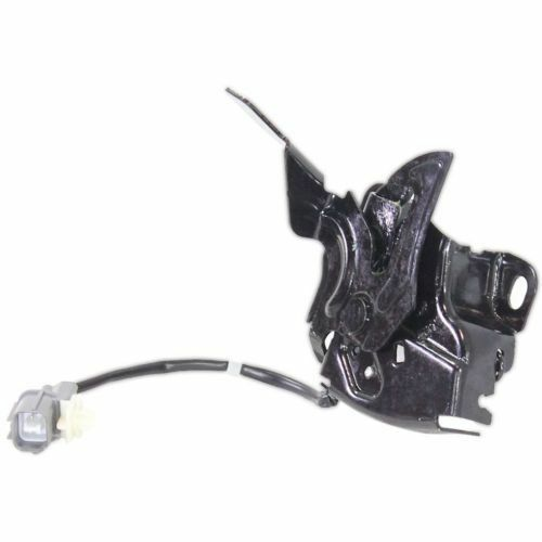 New AC1234100 Hood Latch for Acura TL 2004-2008