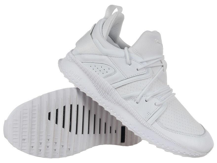 Puma tsugi Blaze META Unisex scarpe da ginnastica Sport Scarpe da ginnastica bianca scarpe di tutti i giorni | Di Modo Attraente  | Scolaro/Ragazze Scarpa