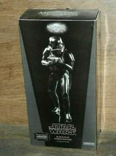 SIDESHOW STAR WARS EXCLUSIVE BLACKHOLE STORMTROOPER BRAND NEW 1:6 SCALE NICE BOX