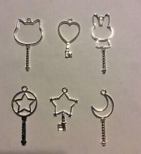 6-Piece-Bunny-Rabbit-Star-Heart-Cat-Moon-Key-Bezel-For-Epoxy-And-Uv-Resin