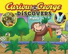 Curious George Discovers Plants (science Storybook) by H a Rey 9780544651425