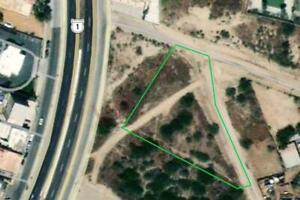 4038.51 M2 commercial land for sale!