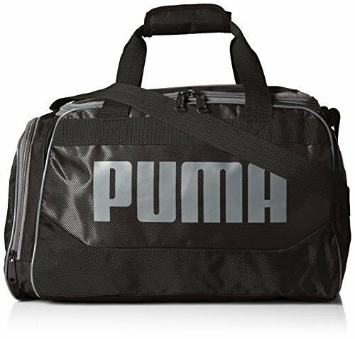 Puma Accs - hommes Athletic PV1456 PUMA Transformation Duffel- Choose SZ/Color.