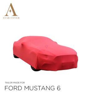 ULTIMATE® HP 100/% All Season Custom-Fit 2010-2014 Ford Mustang GT CAR COVER