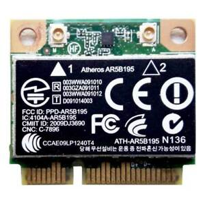 HP Atheros WLAN Driver Download