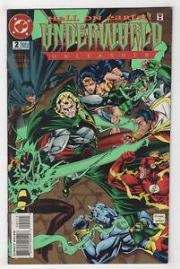 Underworld-Unleashed-2-Dec-1995-DC-JLA-Joker-Mark-Waid-Howard-Porter