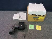 Panasonic Electronic Viewfinder Wv-vf39 Camera Camcorder Wv-f250 Wv-f300
