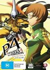 Persona 4 - The Animation : Collection 2 : Eps 13-26 (DVD, 2013, 2-Disc Set)