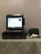 NCR - Touch Screen POS Systems-Fully Operational -Used NEW LOW PRICE