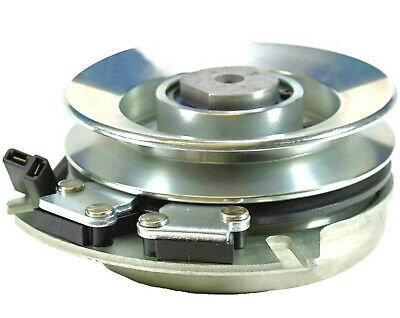 Replaces Warner 5217-9 5217-35 Snapper 7053740 PTO Clutch  Free Bearing Upgrade