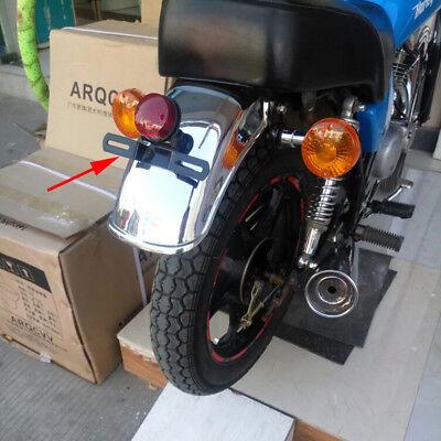 Motorcycle Brake Stop Running Tail Light For Cafe Racer Bobber Cruiser Chopper