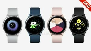 Samsung-Galaxy-Watch-Active-40mm-SM-R500-Smartwatch-Waterproof-Android